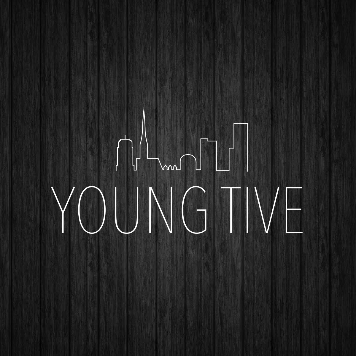 Logo Young Tive
